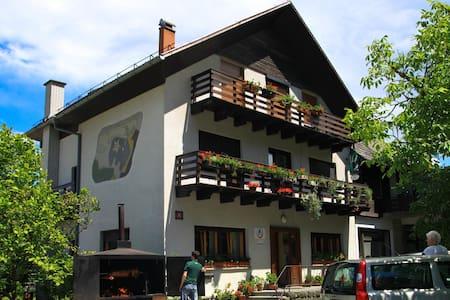 Gostišče Pevc, Private rooms Ljubno - Ljubno ob Savinji