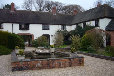 Shakespeare Country, Nr Redditch  - Redditch