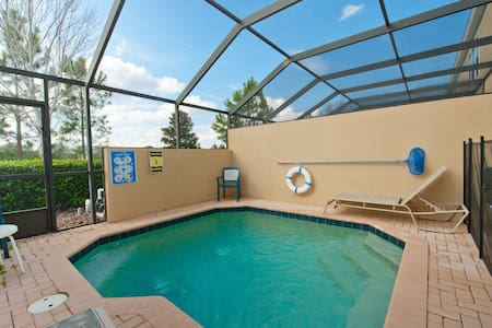 3 bedroom private pool home WIFI$75
