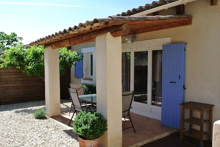 South Luberon- Cottage with terrace - Lauris - Rumah