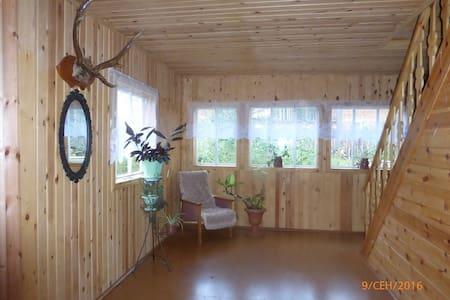 Предлагаем размещение в поселке Горячинск. - 民宿