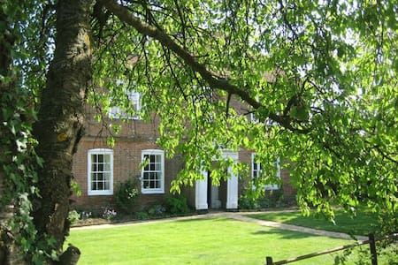 Farm Bed and Breakfast Double Room - Bed & Breakfast