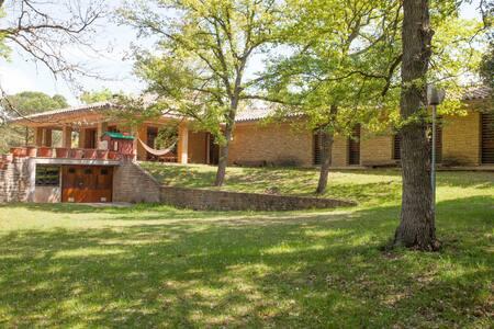 Encuentra la tranquilidad en Osona - Sant Julia de Vilatorta