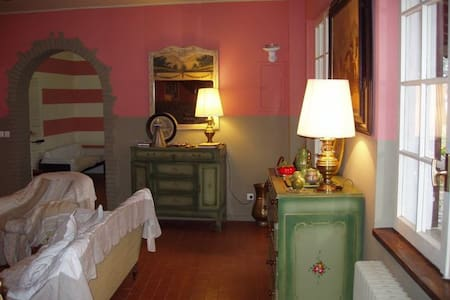 B&B Amarilli near Lodi and MIlan - Maleo - Bed & Breakfast