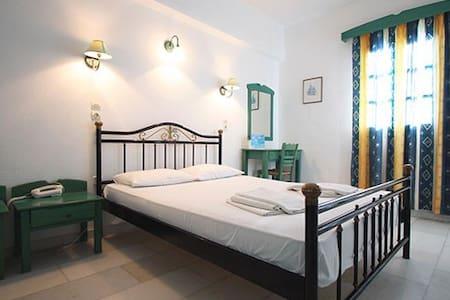 Korali Garden Hotel - Double Studio - Χώρα