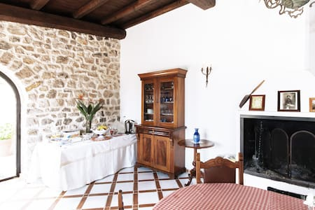 b&b charming country house,Sonnino - Bed & Breakfast