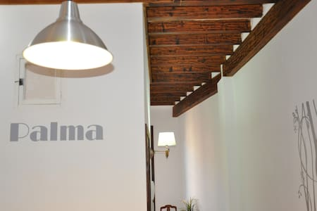 APARTMENT in OLD TOWN (3º)