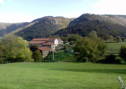 LOUE MAISON DE VACANCES  - House