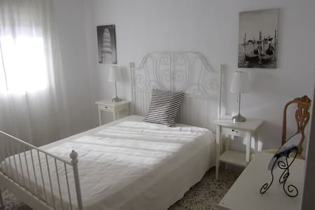 Fully furnished 3 bedroom apartment - San Javier - Appartement