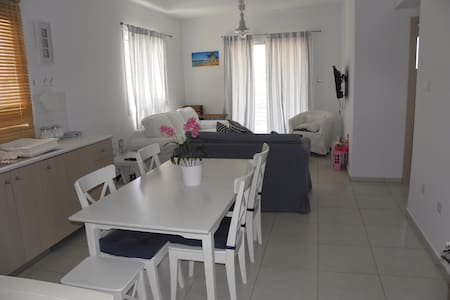 1 bedroom ap in a new resort. - Διαμέρισμα