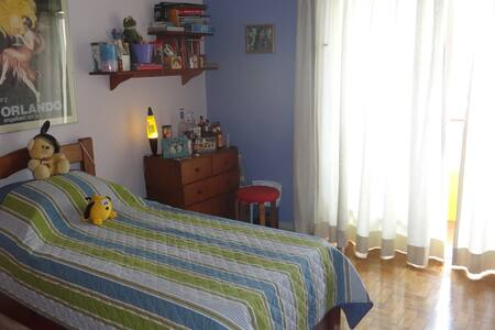 Confy Single Room in Pacaembu