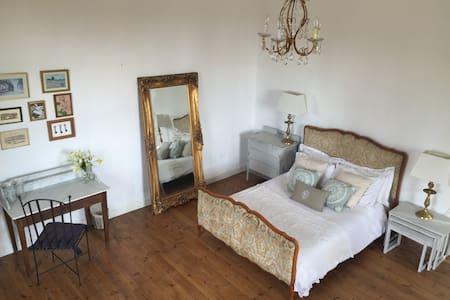 Loire farmhouse - Casa