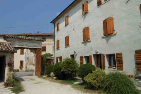 B&B Rosales - Borso del Grappa - Bed & Breakfast