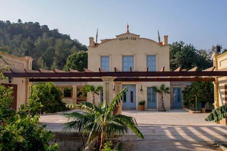 19th century Valencian villa  - Haus