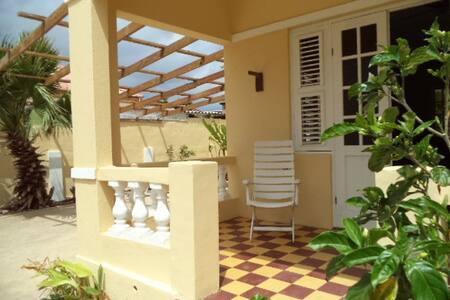 Bonita Holiday Home in the Caribean