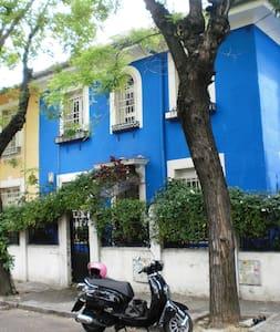 Villa ajardinada céntrica   Madrid - Madrid - Villa