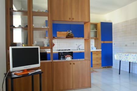 Trentino Appartam.1 vista Dolomiti - Apartment