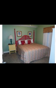 Adorable luxury Beach front condo - Panama City beach  - Appartement en résidence