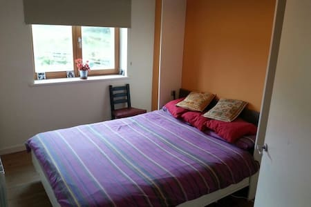 Cosy Eco home Stunning views, Ennis