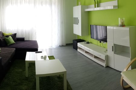 Emerald SOCA Apartment - Apartment