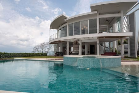 Luxury Home in Atenas Costa Rica - Vila