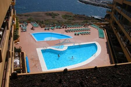 Holidays in Tenerife - San Miguel - Appartement