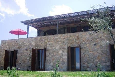 Villa Coramaura - Montecchio