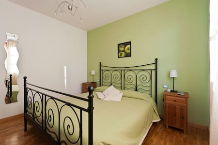 APPLE ROOM IN BED AND BREAKFAST - Bed & Breakfast