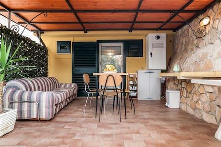 nice loft w garden barbecue & wi-fi - Loft