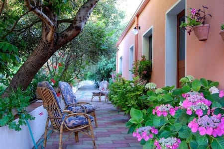 b&b Km60(Su Narboni Mannu)/Room 1 - Teulada - Bed & Breakfast