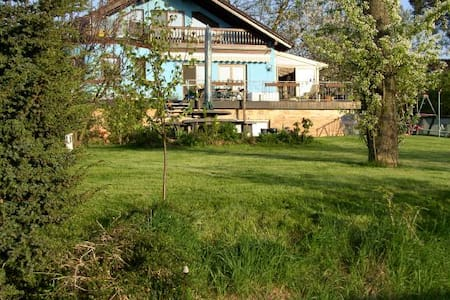 Countryside stay, well connected II - Apartamento