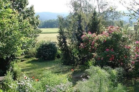 Les jardins de Julia - Langeac - House