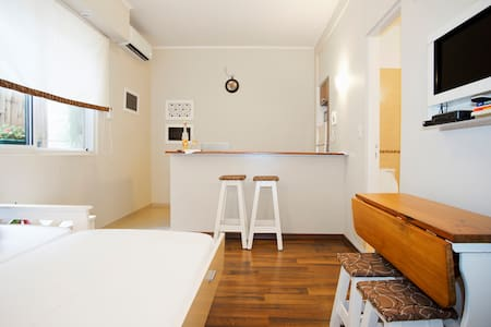 HOT SALE!U$D21pp Boutique Apartment *Special Price - Buenos Aires - Apartment