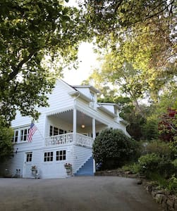 Mother's Pearl: A West Marin Gem! - Inverness - Haus
