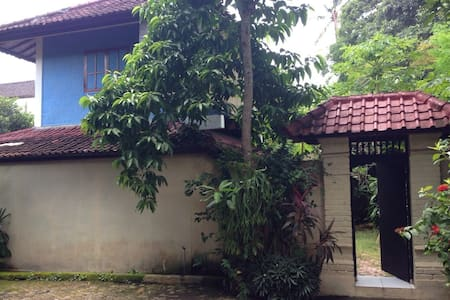 Secluded space in heart of Seminyak