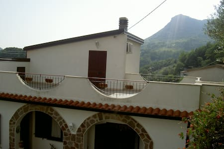 Characteristic south italy place - Sangineto - Bed & Breakfast