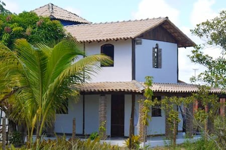 Charming Home near PERFECT Beach - Barra Grande - Maraú - Haus