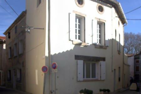 ~ Canal du Midi area~ la Vigneronne