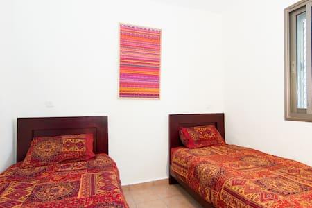 Kramer Guest House - Safed - Lakás