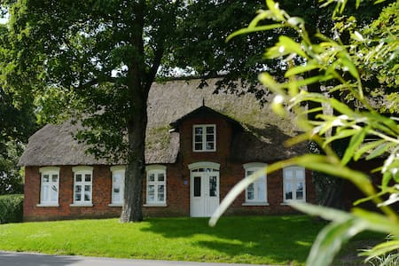 ferienimbauerngarten - Koldenbüttel - Talo