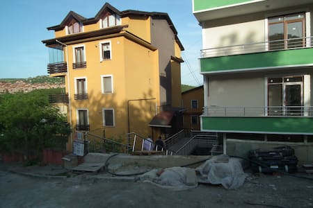 kocaeli ilinde onlarca alternatif apart daireler - Körfez