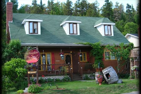 Le Roupillon - Bed & Breakfast
