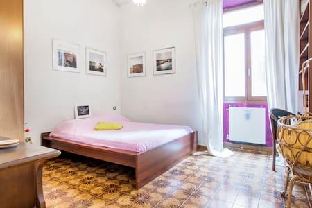 Chambre près de Termini, Rome