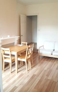 Large double bedroom - Close to Uni of Notts & QMC - House