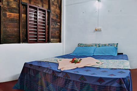 Exotic Stay in Kerala, Alleppey - Alappuzha - Bed & Breakfast