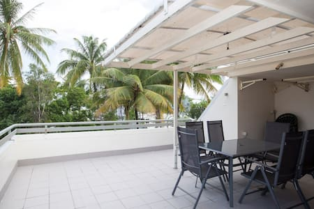 Centre Port Douglas-3Bed Davidson