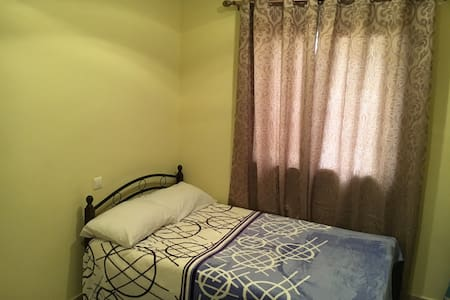 Nice room with facilities - Muscat