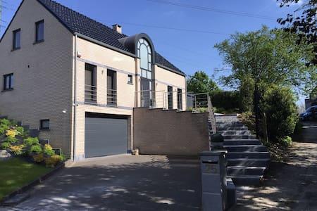 Villa de charme à 7 km de Bruxelles - Asse - Villa