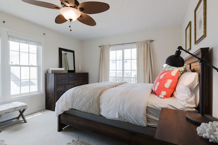 Cozy Mastr Suite on Topsail Island! - North Topsail Beach - Insel