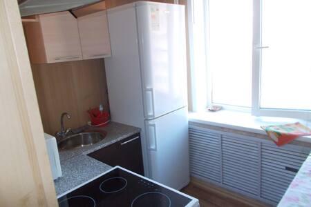 Квартира посуточно в Енисейске - Appartement